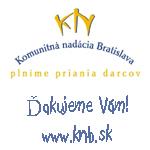 Komunitn nadcia Bratislava